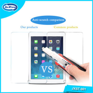 Tempered Glass for iPhone 7 Stronger 9h 2.5D Mobile Phone Tempered Glass Screen Protector for iPhone 6s/for iPad Mini pictures & photos