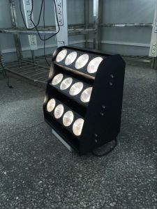 Higher Power LED Outdoor Light 400W, Especially Designed for Airport pictures & photos