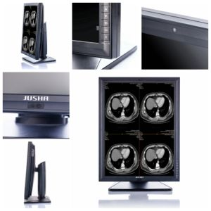 (JUSHA-M23B) 2MP LED High Brightness Monitors Manufacturer pictures & photos