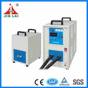 Blacksmith Metal Heating Induction Heating Machine (JL-30) pictures & photos