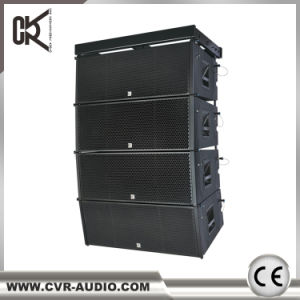 Powered 12 Inch Two-Way Line Array System Birch Plywood Outdoor Equipment pictures & photos