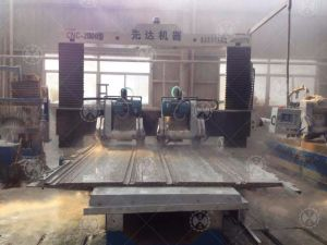 Cnfx-2800/Scnfx-2800 CNC Four Gantry Profiling Linear Machine/Lifting Type Gantry Profiling Linear Machine pictures & photos