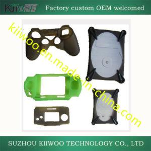 Customized TPU Rubber Silicone Case Cover