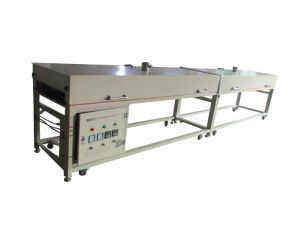TM-IR5825 Economical Crafts Screen Printing Infrared Drying Oven pictures & photos