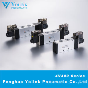 Yolink Pilot Operated Solenoid Valve pictures & photos