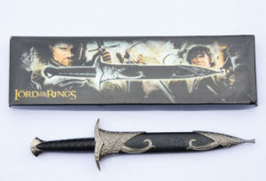 Mini Frodo Baggins Sword/Movie Sword of The Lord of The Rings pictures & photos