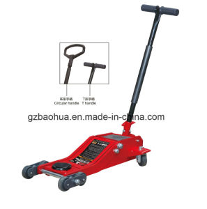 T830031B (S) Professional Long Floor Jack 3T pictures & photos
