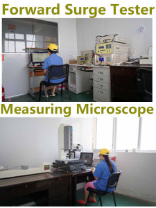 20A Mbr2020fct Thru Mbr20200fct Super Fast Recovery Diode To220ab Package pictures & photos