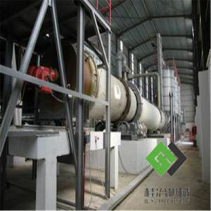Gypsum Production Line/Gypsum Processing Machine pictures & photos