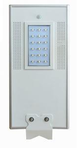 Bluetooth APP Control 70W Solar Street Light /Solar Garden Light pictures & photos