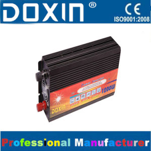 Doxin 1200W Modified Sine Wave Inverter Big Capability pictures & photos