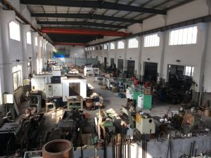 PTFE Molding Machine for Gasket or Washer pictures & photos
