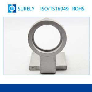 Bearing Cage Stainless Steel Aluminum Die Casting