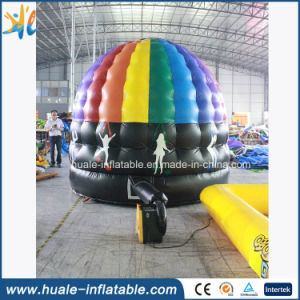 Inflatable Disco Dome Tent Bouncer Castle for Sale pictures & photos
