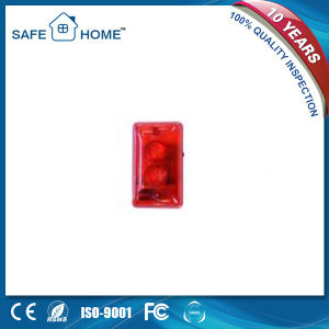 Household Siren Horn with Sound Alarm pictures & photos