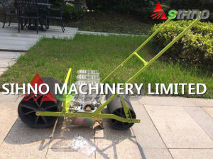 Factory Price Engined Vegetable Seeder for Fully Automatic Machine pictures & photos