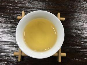 Chinese Tea EU Standard Yunnan China Green Tea pictures & photos