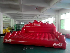 Big Wave Mechanical Inflatable Surfboard Game pictures & photos