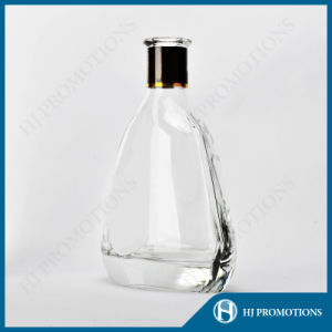 700ml Whisky Glass Bottle (HJ-GYTN-C05) pictures & photos