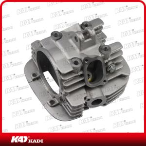 Motorcycle Engine Parts Motorcycle Cylinder Head for Ax-4 110cc pictures & photos