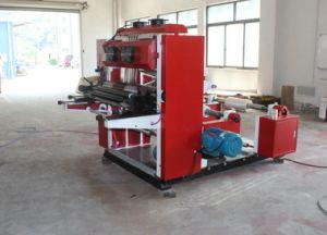 Enconomic High Quality Flexo-Graphic Printing Machine pictures & photos