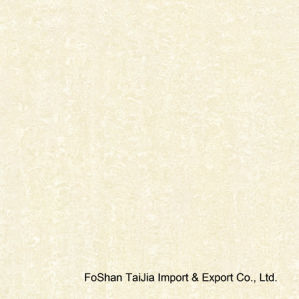 600X600mm Building Material Soluble Salts Polished Porcelain Ceramic Tiles (TJ6031) pictures & photos