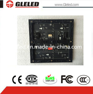 High Brightness Iran Indoor P6 LED Module with Good Price pictures & photos