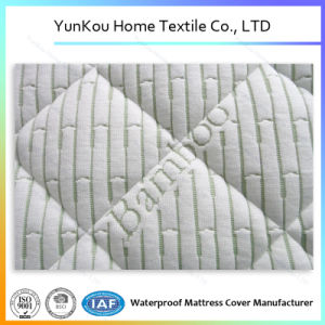 Noiseless 100% Waterproof Mattress Cover Bedspread pictures & photos
