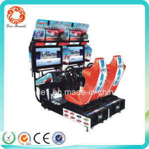 Factory Price Coin Operated Arcade D7 Car Racing Game Machine pictures & photos