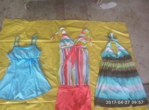Good Quality Florida Swimming Wear Wholesale Used Clothing Los Angeles Style pictures & photos