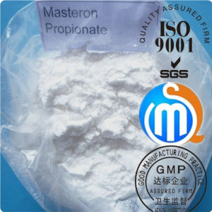Pharmaceutical Bodybuilder Powder Steroids Dromostanolone Propionate pictures & photos