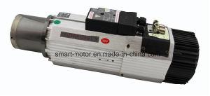 Spindle Motor Aircooling 12000~24000rpm Er20 8/9kw 220V