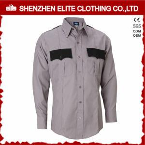 Wholesale Custom Work Uniform Security Guard Wear (ELTHVJ-301) pictures & photos