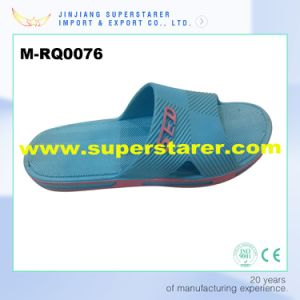 PVC Air Blowing Slipper Mold, Shoes Plastic Mold for  Slipper pictures & photos