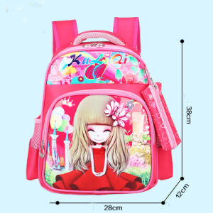 Customized Leisure Bag School Backpack Children Backpack