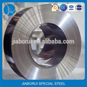2b Stainless Steel Coil 410 Hot Rolled Stainless Steel Strips pictures & photos