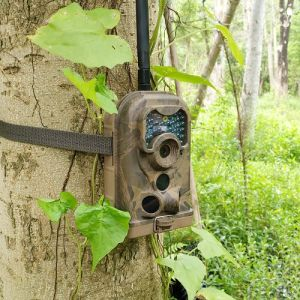 Night Vision Game Motion Activated Camera for Hunting pictures & photos
