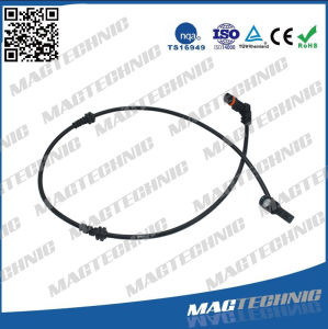ABS Wheel Speed Sensor 2049053105, 2049058000 for Mercedes Benz Front pictures & photos