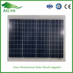 Sunpower Solar Cell for Solar Panel pictures & photos