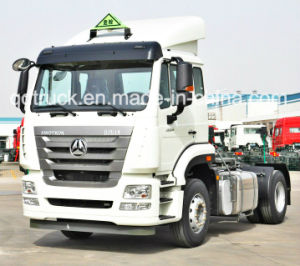 HOWO A7 Heavy Duty Tractor Truck, Trailer head, truck head pictures & photos