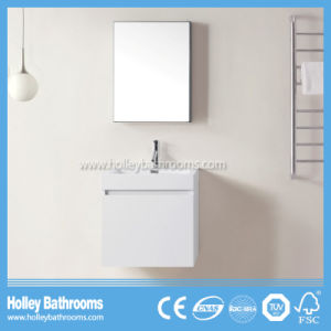 Popular Hot Sale Bathroom Vanity with Horse Metal Drawer (BF368D) pictures & photos