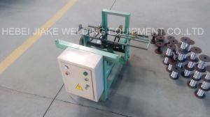 Hexagonal Wire Mesh Netting Machine pictures & photos
