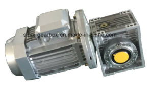 Textile Industry Gearbox Transmission Gearmotor pictures & photos