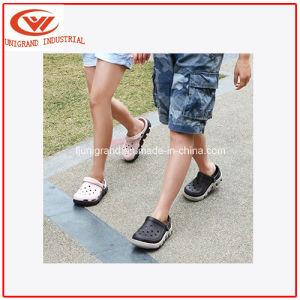 Fashion Design Summer Children EVA Clogs for Outdoor pictures & photos