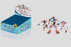 Plastic Interstellar Marines Blocks Toy for Kids pictures & photos