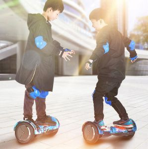 Mini Smart 2 Wheels Electric Scooter Self Balance pictures & photos