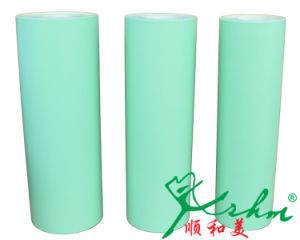 Somitape Sh3080 Clean-Remove Glass Sandblasting Protective PVC Film pictures & photos