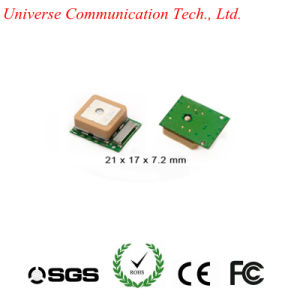 Superior Sensitivity and Performance Support 66-Channel GPS Module GPS Module pictures & photos