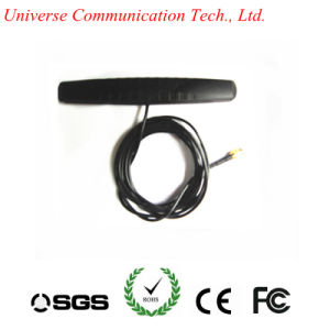 Factory Manufactured GSM Flat Antenna with SMA Connector pictures & photos