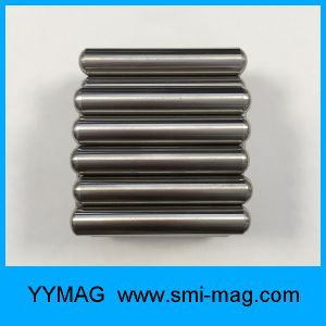 AlNiCo Bar Shaped Cow Magnet for Sale pictures & photos